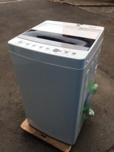ハイアール 全自動洗濯機 JW-C45A