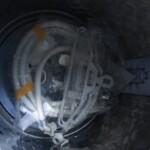 シャープ 全自動洗濯機 ES-PU11C-S