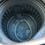 ハイアール 全自動洗濯機 JW-C55A