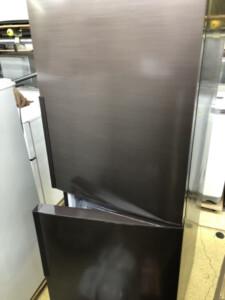 シャープ 冷凍冷蔵庫 SJ-PD28E