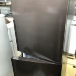 シャープ製冷凍冷蔵庫SJ-PD28Eを査定させて頂きました。