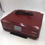 EPSON インクジェット プリンター複合機 カラリオ EP-805AR