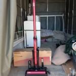 東芝の掃除機2018年製をお売りいただきました。