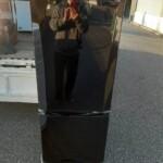MITUBISHI(三菱) 冷蔵庫 MR-P15E-B