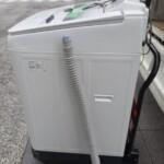 パナソニック 全自動洗濯機 NA-FA80H5