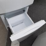 東芝 175L 2ドア冷凍冷蔵庫 GRM17BS 2017