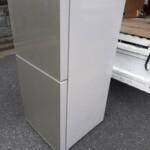 ツインバード 冷凍冷蔵庫 HR-E915
