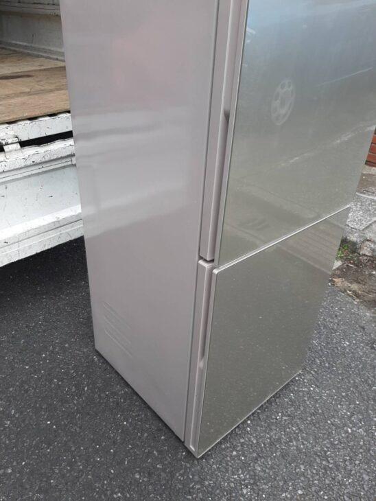 出張でツインバード製冷凍冷蔵庫HR-E915を査定させて頂きました。