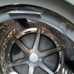 パナソニック ドラム式洗濯乾燥機 NA-VX7800L