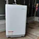 SHARP(シャープ) 全自動洗濯機 ES-GE6A