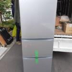 TOSHIBA(東芝) 3ドア冷蔵庫 GR-M33S