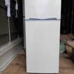 Abitelax(アビテラックス)冷凍冷蔵庫AR-143Eの査定をしました