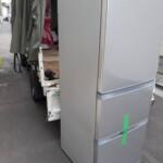 TOSHIBA(東芝) 3ドア冷凍冷蔵庫 GR-M33S