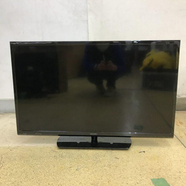 シャープ 液晶テレビ 2T-C32AE1