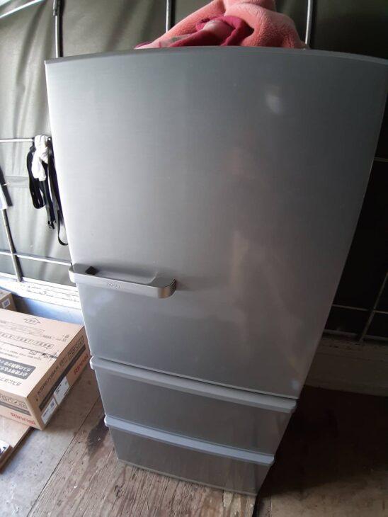 伊奈町へ出張買取-冷蔵庫の査定で他社より高額です。