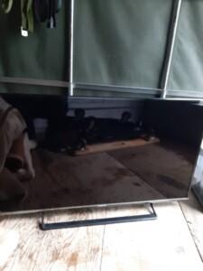 パナソニック 液晶テレビ TH-40DX600