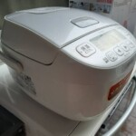 象印 炊飯器 NL-BC05