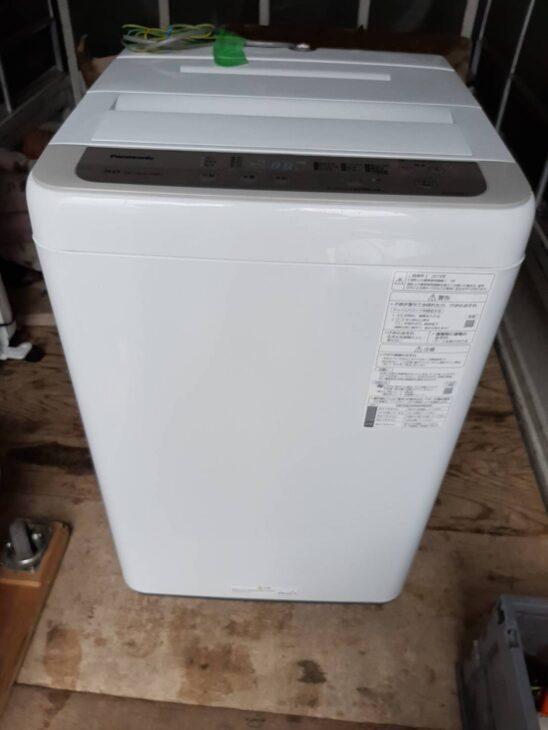 冷蔵庫含む生活家電3点の査定へ[豊島区]まで出張しました