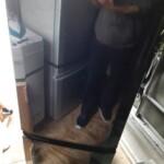三菱 冷凍冷蔵庫 MR-P15D-B