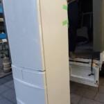 パナソニック 411L 5ドア冷蔵庫 NR-EV41S5