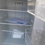 TOSHIBA(東芝) 2ドア冷蔵庫 GR-M15BS