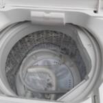 ヤマダ 全自動洗濯機 YWM-T45G1