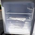 アイリスオーヤマ 冷凍冷蔵庫 AF81W