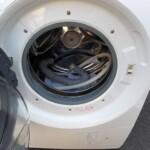 パナソニック ドラム式洗濯乾燥機 NA-VD130L
