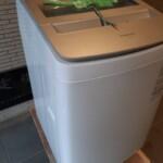 パナソニック 10㎏ 全自動洗濯機 NA-FA100H5 2017