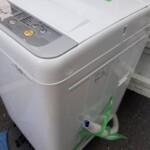 パナソニック 5.0㎏ 全自動洗濯機 NA-F50B11 2018