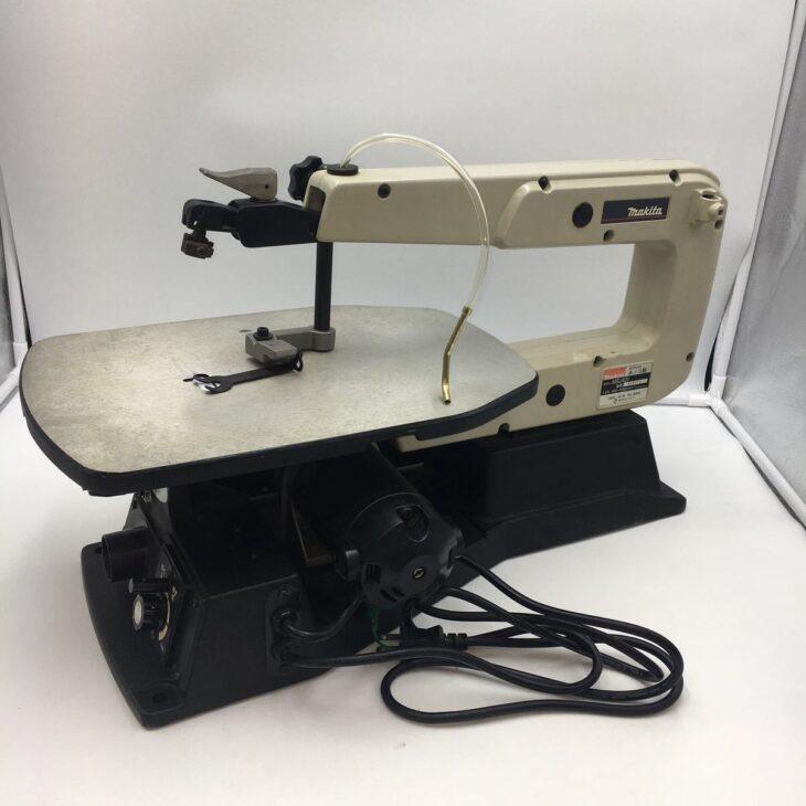 糸のこ盤 makita マキタ 400mm MSJ401