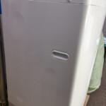 ハイアール 全自動洗濯機 JW-C60A