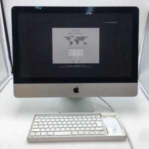 Apple iMac A1418 買取