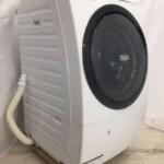 日立 ドラム式洗濯乾燥機 BD-S8700L