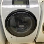 ドラム式洗濯乾燥機 HITACHI BD-V9800