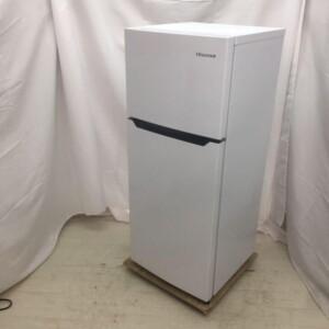 ハイセンス 冷凍冷蔵庫 HR-B1201