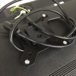Acer ゲーミングモニター KG271