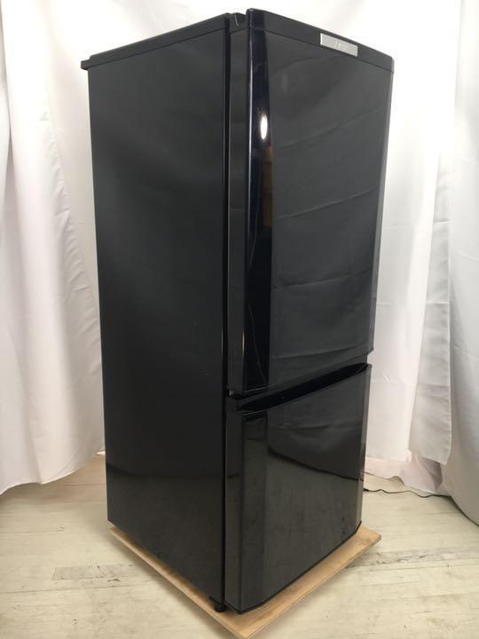 三菱 冷凍冷蔵庫 MR-P15Y-B