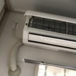 日立 ルームエアコン RAS-AJ28F