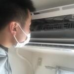 日立 ルームエアコン RAS-225SP