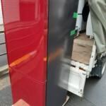 シャープ 270L 2ドア冷凍冷蔵庫 SJ-PD27X-R 2012