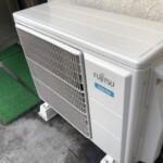 富士通(FUJITSU)ルームエアコン AS-V71H2W 2018