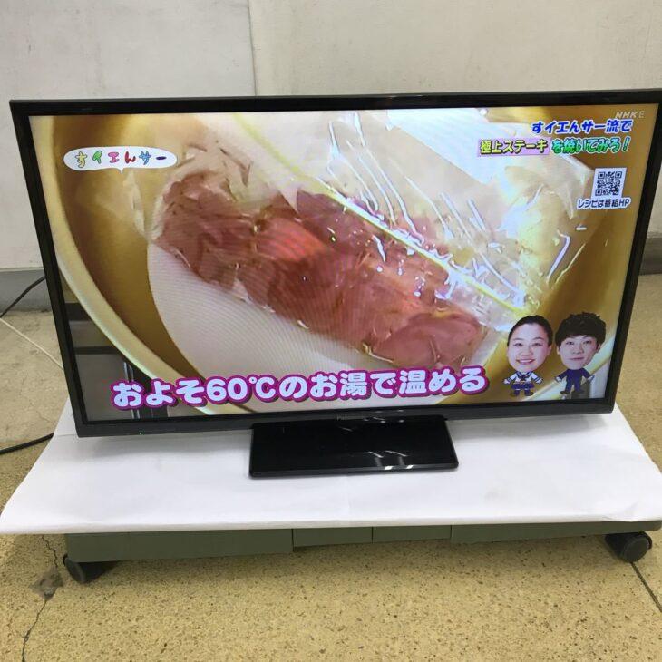 パナソニック 液晶テレビ TH-32D305