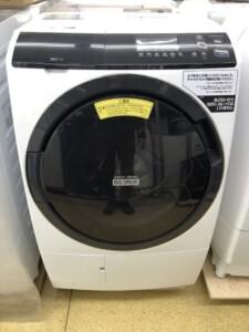ドラム式洗濯乾燥機 HITACHI BD-SG100E