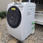 日立 ドラム式洗濯機 BD-SG100L