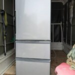 アクア 冷凍冷蔵庫 AQR-271F