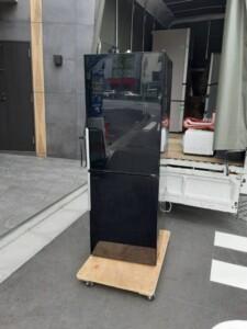 アクア 冷凍冷蔵庫 AQR-D28C