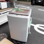 アクア 全自動洗濯機 AQW-GV70G