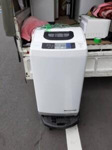 日立 全自動洗濯機 NW-50A