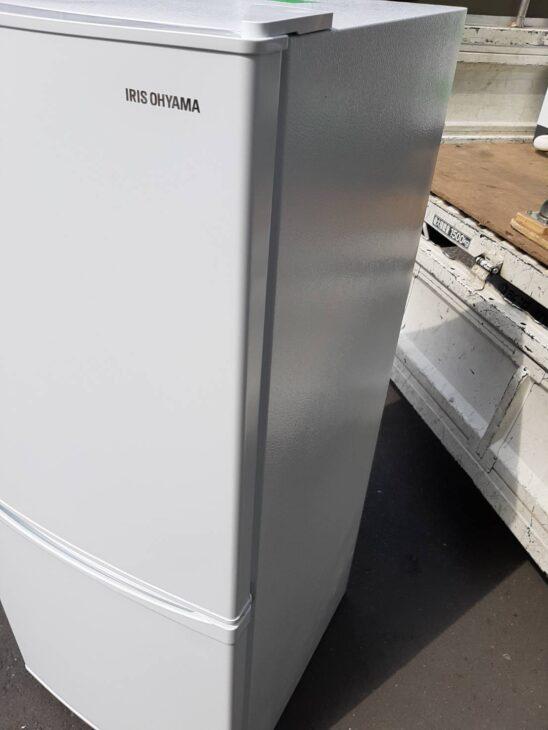 アイリスオーヤマの2ドア冷蔵庫を出張査定いたしました